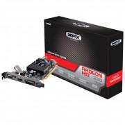 PLACA DE VÍDEO R5 230 2GB DDR3 CORE RADEON 128BITS 650M R5-230A-CLF2 - XFX