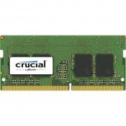 MEMÓRIA PARA NOTEBOOK 8GB DDR4 2133MHZ L15 CT8G4SFS8213 - CRUCIAL