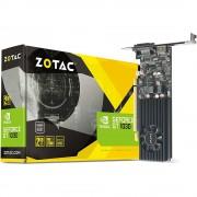 PLACA DE VÍDEO VGA GEFORCE GT 1030 2GB DDR5 64 BIT ZT-P10300A-10L - ZOTAC