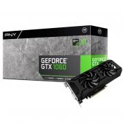 PLACA DE VÍDEO GEFORCE GTX 1060 3GB DDR5 192BITS 8000MHZ VCGGTX10603PB - PNY
