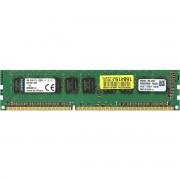 MEMÓRIA 4GB ECC CL9 1333MHZ DDR3 DIMM KVR13LE9S8/4 - KINGSTON