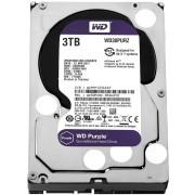 HD 3TB PURPLE SATA III 6GB/S WD30PURZ - WESTERN DIGITAL