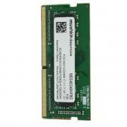MEMORIA PARA NOTEBBOOK 8GB PC4-2400 MHZ MES4S240HF8G - MUSHKIN