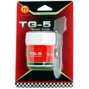 PASTA TÉRMICA TG5 THERMAL GREASE CL-O002-GROSGM-A - THERMALTAKE