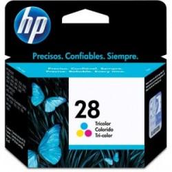 CARTUCHO HP 28 C8728AB COLOR - HP
