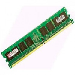 MEMÓRIA 2GB DDR2 KVR800D2N6/2GB 800 - KINGSTON