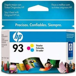 CARTUCHO HP 93 C9361WB COLOR - HP