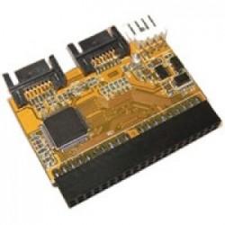 CONVERSOR IDE X SATA / SATA X IDE 9090 - COMTAC