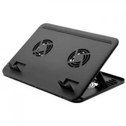 BASE PARA NOTEBOOK COM COOLER AC103 - MULTILASER