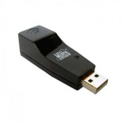 CONVERSOR USB PARA RJ45 URJ45 - HITTO