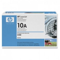 TONER 2300 PRETO 6.0MP Q2610A - HP