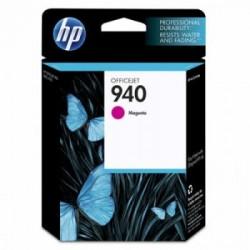 CARTUCHO HP 940 C4904AB MAGENTA - HP