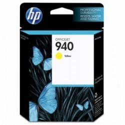 CARTUCHO HP 940 C8767WB AMARELO - HP