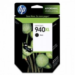 CARTUCHO HP 940 C4906AL PRETO - HP