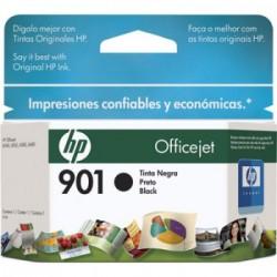 CARTUCHO HP 901 CC653AL PRETO - HP