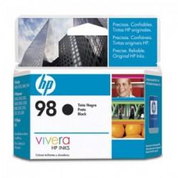 CARTUCHO HP 98 C9364WL PRETO - HP