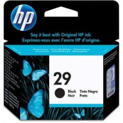 CARTUCHO HP 29 51629A PRETO - HP