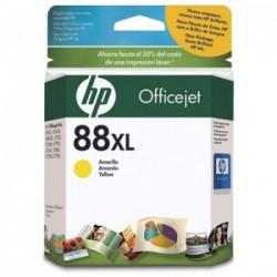 CARTUCHO HP 88XL C9393AL AMARELO - HP