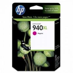 CARTUCHO HP 940XL C4908AB MAGENTA - HP