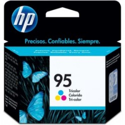 CARTUCHO HP 95 C8766WB COLOR - HP