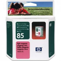 CARTUCHO HP 85 C9429A LIGHT MAGENTA - HP
