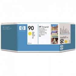 CARTUCHO HP 90 C5064A AMARELO - HP