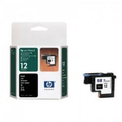 CARTUCHO HP 12 C5023A PRETO - HP