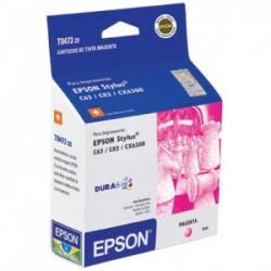 CARTUCHO EPSON T047320BL MAGENTA - EPSON