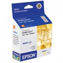 CARTUCHO EPSON T047420BL AMARELO - EPSON