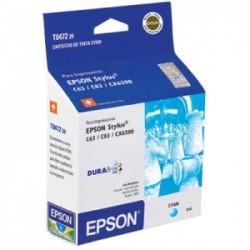 CARTUCHO EPSON T047220BL CIANO - EPSON
