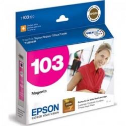 CARTUCHO EPSON T103320AL MAGENTA - EPSON