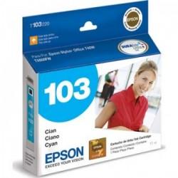 CARTUCHO EPSON T103220AL CIANO - EPSON