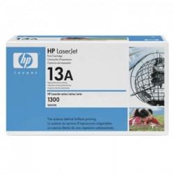 CARTUCHO TONER HP 13A Q2613A PRETO - HP