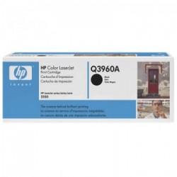 CARTUCHO TONER HP Q3960A PRETO - HP