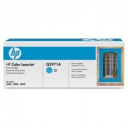 CARTUCHO TONER HP Q3971A CIANO - HP