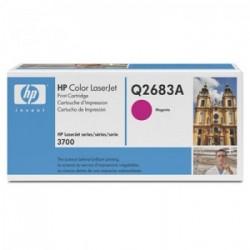 CARTUCHO TONER HP Q2683A MAGENTA - HP
