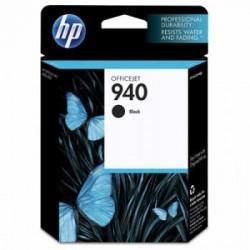 CARTUCHO HP 940 C4902AB PRETO - HP