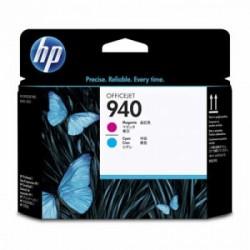 CARTUCHO HP 940 C4901AL CIANO/MAGENTA - HP
