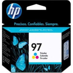 CARTUCHO HP 97 C9363WB COLOR - HP