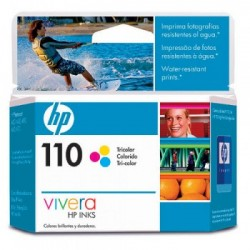 CARTUCHO HP 110 CB304AL COLOR - HP