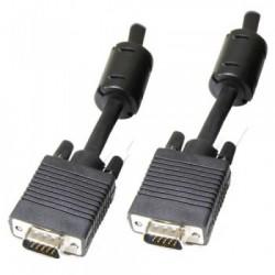 CABO VGA 5 METROS 9149 - COMTAC
