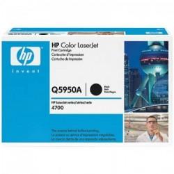 CARTUCHO TONER HP Q5950A PRETO - HP