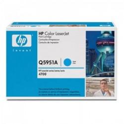 CARTUCHO TONER HP Q5951A CIANO - HP
