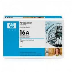 CARTUCHO TONER HP Q7516A PRETO - HP