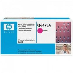 CARTUCHO TONER HP Q6473A MAGENTA - HP
