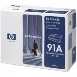 CARTUCHO TONER HP 92291A - HP