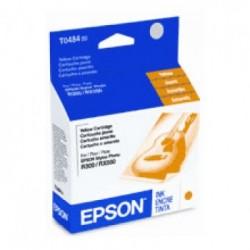 CARTUCHO EPSON T048420 AMARELO - EPSON