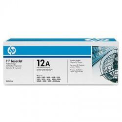 TONER 1022 PRETO 2.0MPP Q2612A - HP