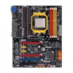 PLACA MÃE 940 AM3 A890GXM-A DDR3 (S/V/R) - ECS