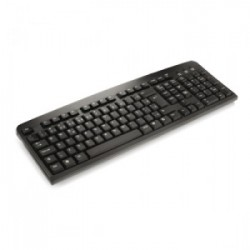 TECLADO PS/2 PRETO TC047 - MULTILASER